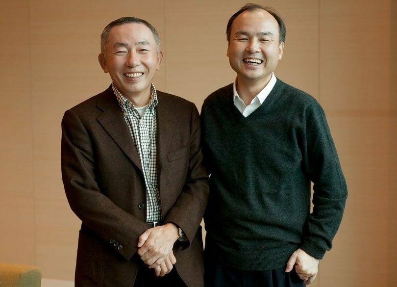 柳井正と孫正義が憧れた「マック創業者」 「クロックは私にとって恩人です」