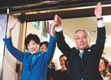 都議会自民「知事より菅と伸晃が大迷惑」