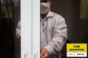自己隔離と自己隔離は、テスト結果を待っている間にコロナウイルス(COVID-19)の拡散を止めるのを助ける。