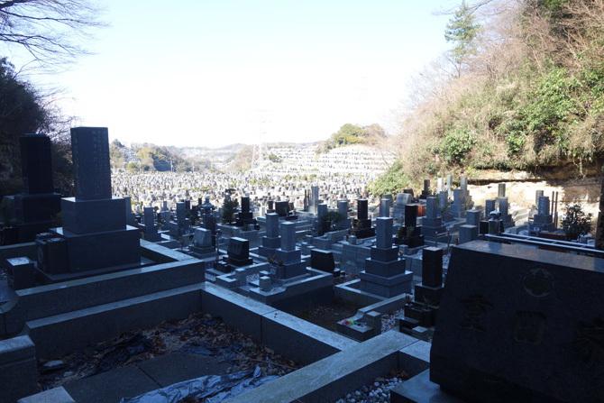横浜 お墓