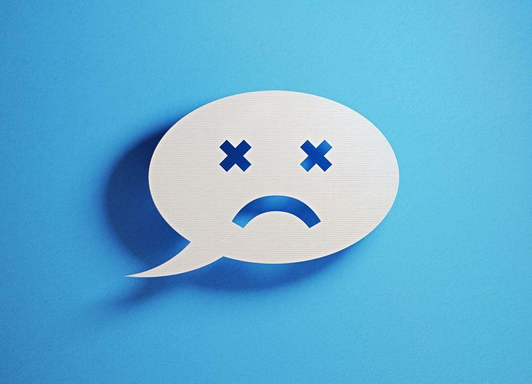 """ネット上の""""悪評""""を削除するための条件 客観的な事実は書かれているか"""