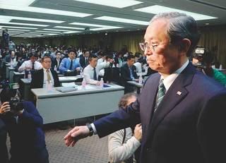 東芝の債務は本当に「1兆円」で終わるか