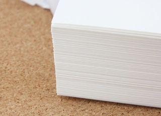 構造転換を迫られる紙パルプ業界