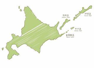北方領土「色丹島」は浄土宗の領地だった