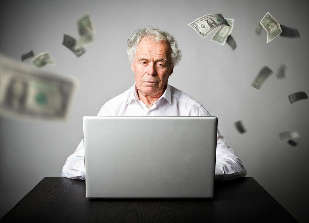 """""""親の資産整理""""定期預金は今解約しなさい ボケてからでは面倒なことになる"""