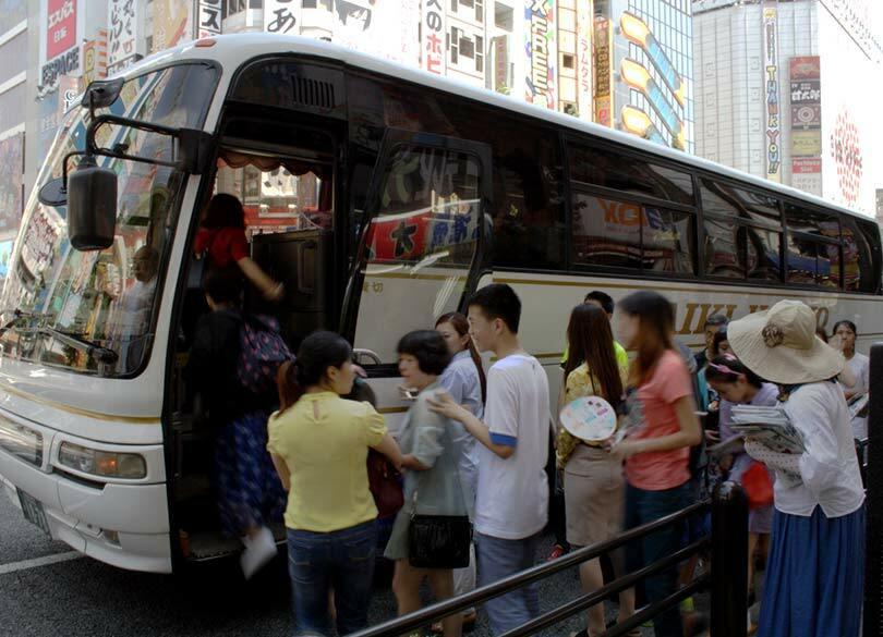 """中国人がコース3万円を""""安い""""と喜ぶワケ 日本は中国よりも安くてうまい"""