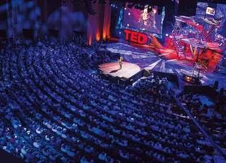 相手の心を動かす「TEDトーク」