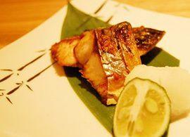 魚72.5g<肉82.5g -「ファストフィッシュ」で魚食の復権なるか