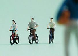 自転車でひき逃げは最高10万円の罰金+高額賠償金