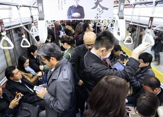 画一的な人材を量産してきた日本の行く末
