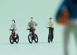 自転車でひき逃げしたらどうなるか