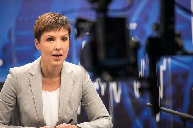 女性ジャーナリスト