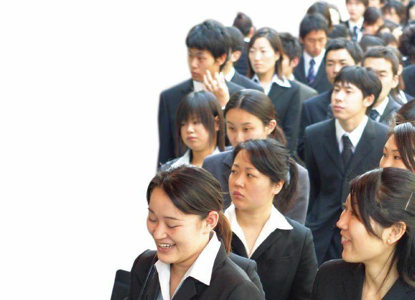 ホワイト企業志向! 2015年就職人気企業ランキング100