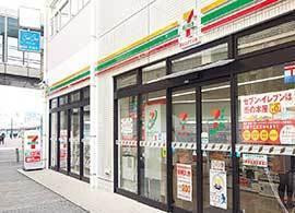 JR西日本がキヨスクをセブンに変えるワケ