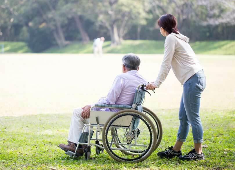 「親の介護費用は親の資産で」と割り切れ 三世代に影響することを認識すべき