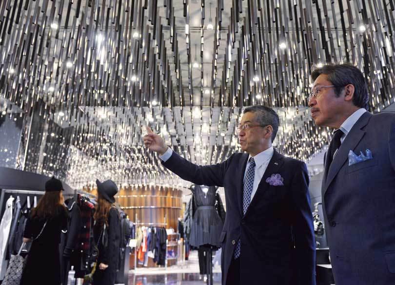 伊勢丹新宿本店「日本一の百貨店」の価格戦略ストーリー