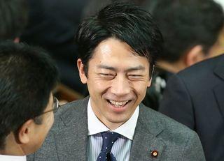 小泉国会改革が進まない理由は小泉進次郎