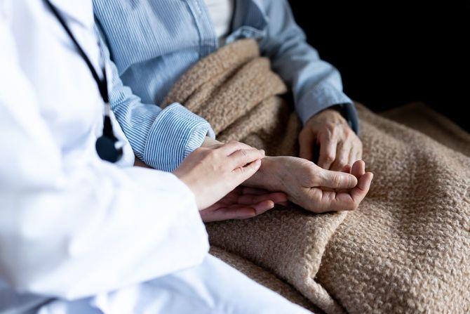 在宅介護、在宅医療