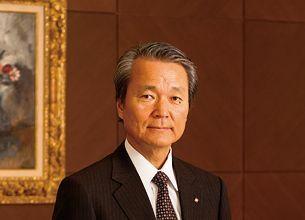 新たなシステムで働き方が変わるか ―日本生命 筒井義信社長 特別インタビュー
