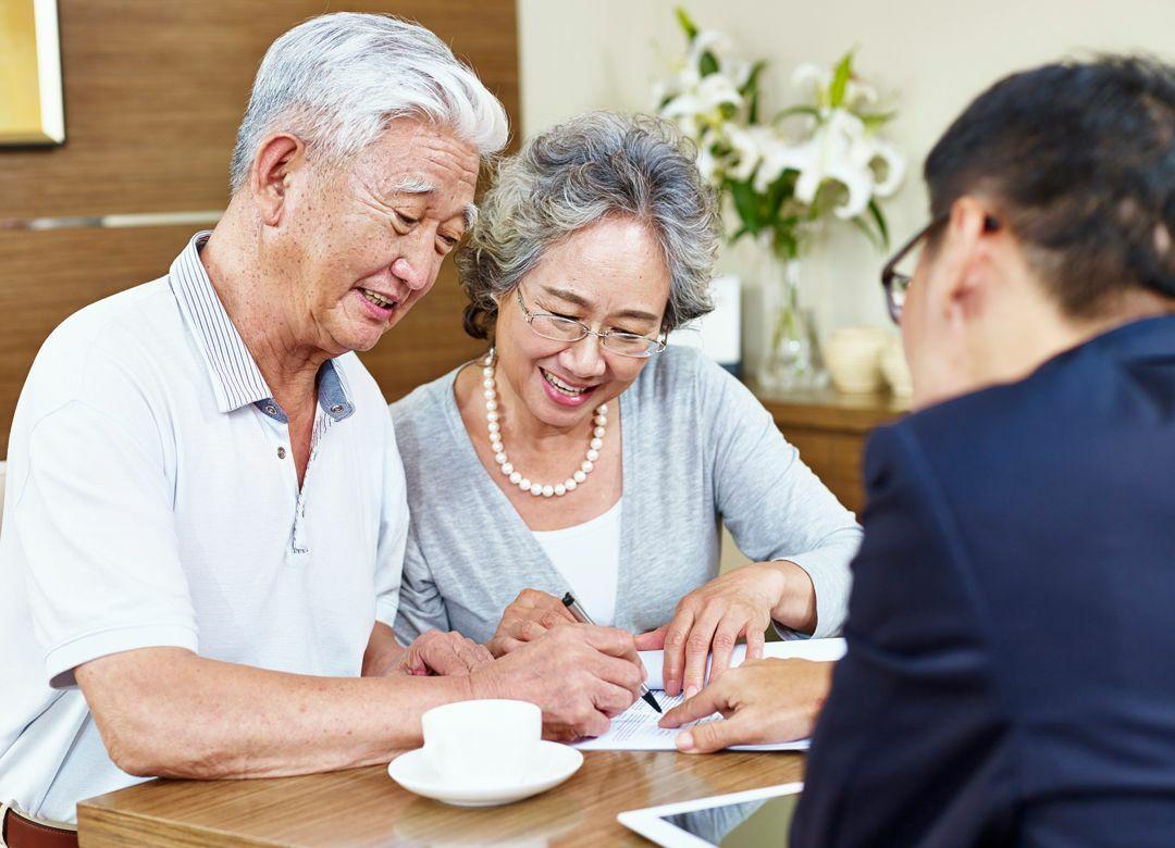 """長生きするほど得する""""トンチン年金保険"""" 「長生きした場合の安心感」を買う"""