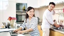 人事のプロが解説、「仕事の合間に家事」はどこまで許されるのか