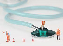 健康診断新基準「血圧147は正常値」か