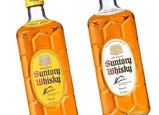 ウイスキー復活させたサントリーの新提案