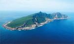中国が領有権を主張する尖閣諸島沖で、中国漁船が海上保安庁巡視船と衝突。(PANA=写真)