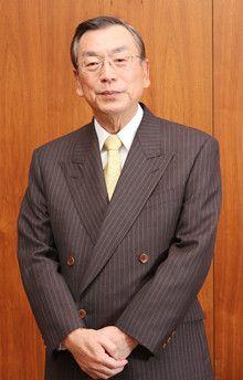 「単に仕事が多いのか、抱え込んでいるのか、見分けて手を打つ!」<br><strong>日本ガイシ社長 松下 雋</strong>●1946年生まれ。名古屋大学経済学部卒業後、同社入社。米国駐在計11年間になる。