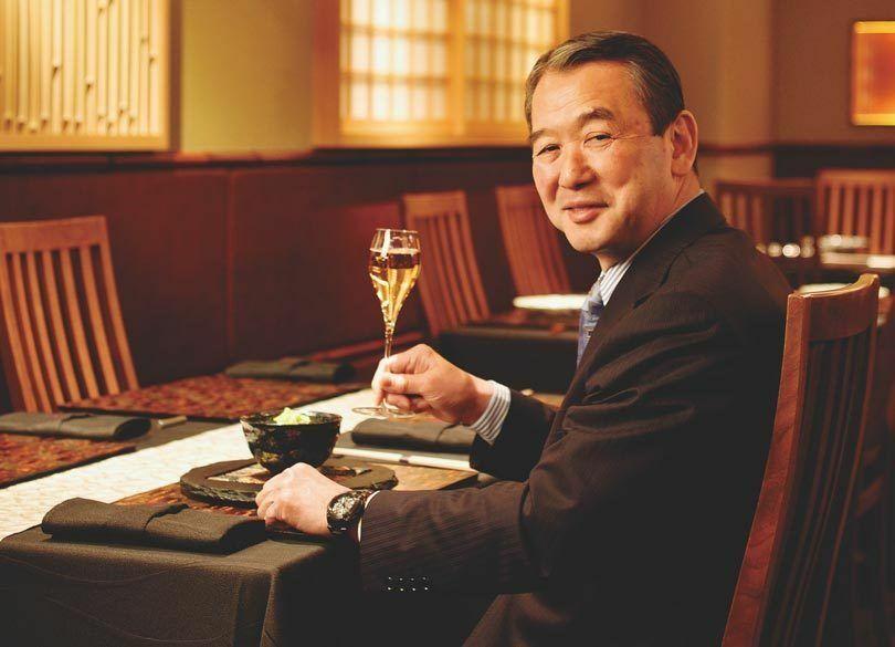 松井忠三さんの「人に教えたくない店」 良品計画前会長、松井オフィス社長