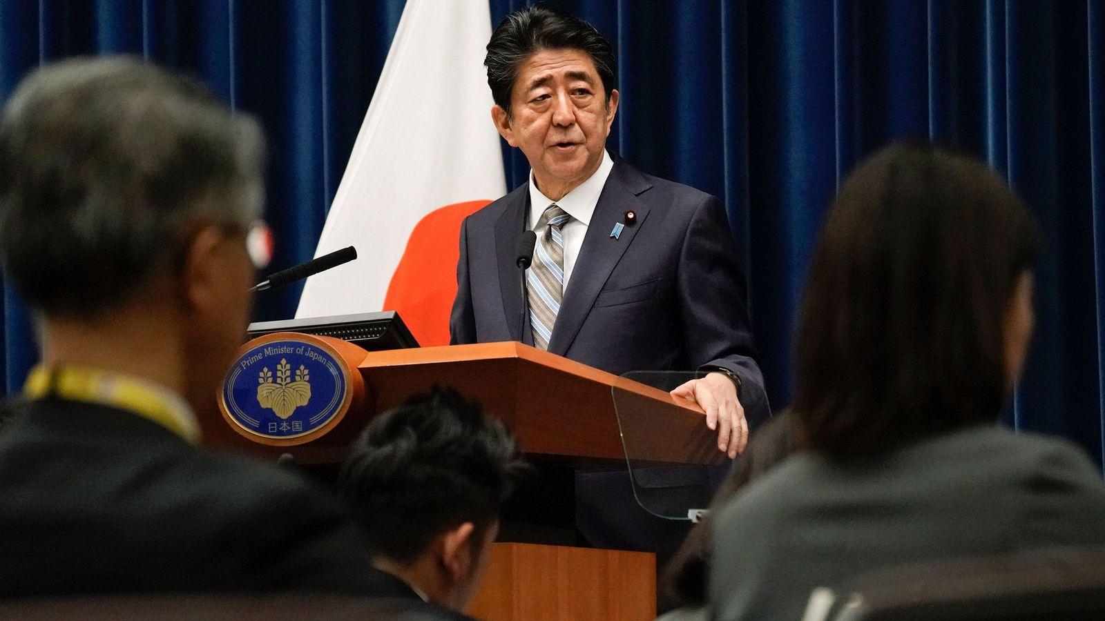 「桜問題」から逃げ続ける安倍首相の甘い見通し マスコミ操作が際立った会見の中身