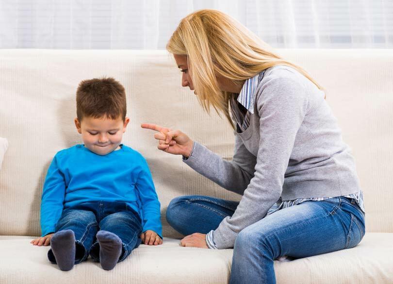 子どもに伝わる「しかり方」8つの具体例 「怒り」はまったく意味がない