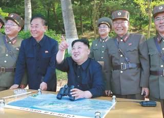 北朝鮮のミサイルで被害が発生したら