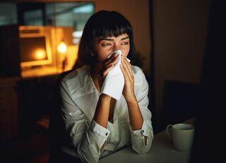 今春大注目「貼る花粉症薬」の長所と短所