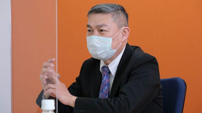 京都大学大学院の藤井聡教授