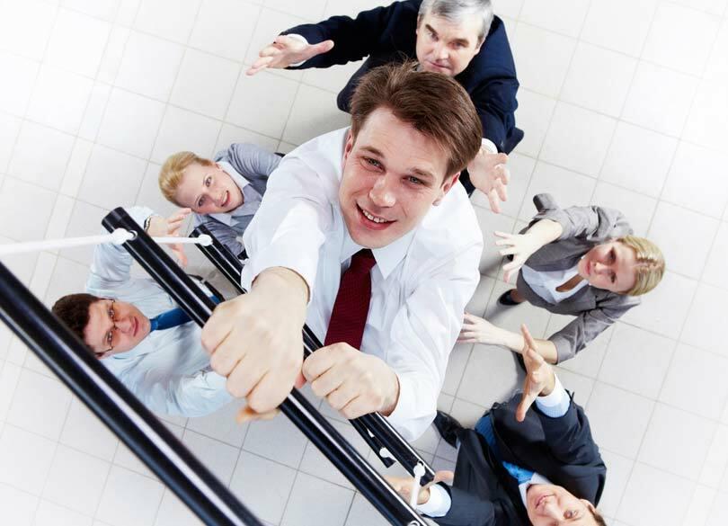 営業成績が悪くてもコツコツ出世する方法 奇正の変は勝げて窮むべからず