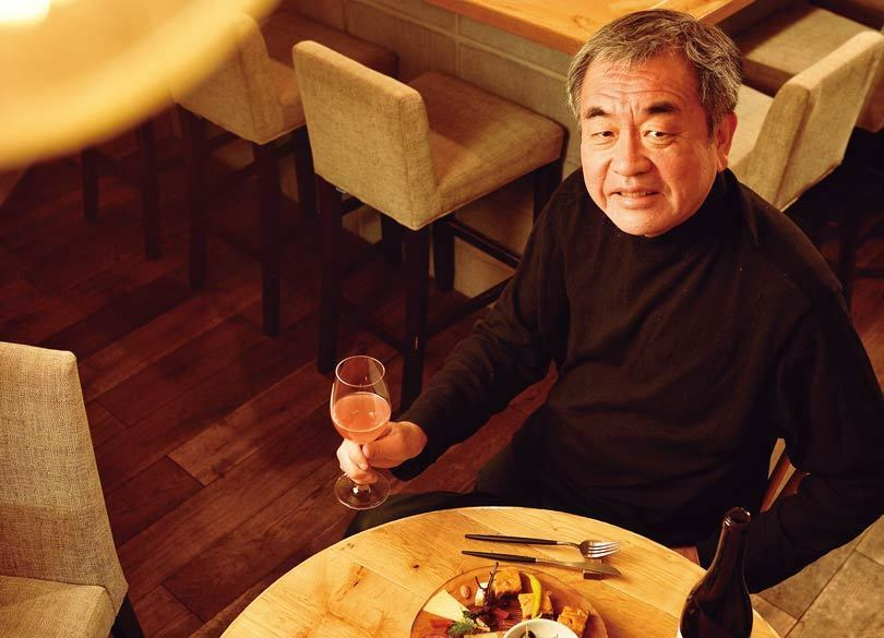建築家・東京大学大学院教授 隈 研吾さんの「人に教えたくない店」