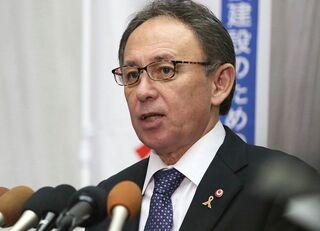 「沖縄の民意」を見くだす安倍首相の驕り
