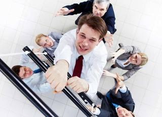 営業成績が悪くてもコツコツ出世する方法