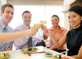 外国人の接待に「天ぷら屋」が有効なワケ
