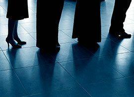 働くアラフォー座談会「女が尊敬する人、見下す人」【2】