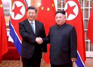 北朝鮮を増長させる習近平の危険な功名心
