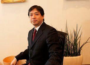 ツイッターで「偶然の出会い」を味わう -ワタナベエンターテインメント会長 吉田正樹氏
