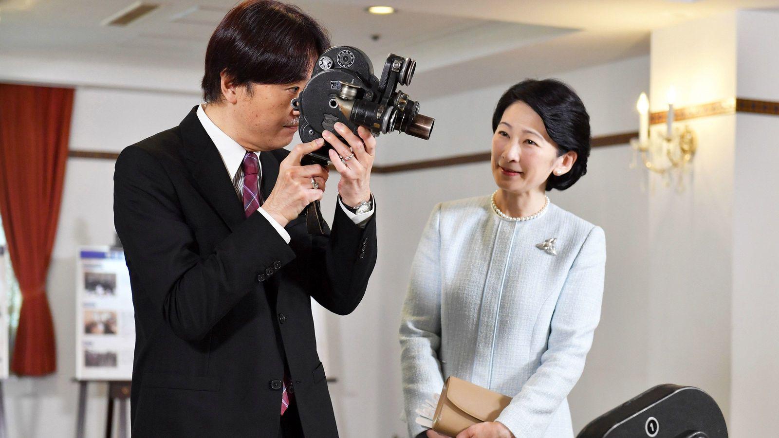 紀子様が文書で「眞子と圭」の結婚に触れた真意 来年2月頃には「結婚日程」を発表か