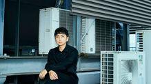 低収入と売れっ子時代を経て…作家・羽田圭介が「貯金なんかせず好きなことに使え」と言い切る深い理由