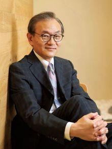 ホスピタリティ&グローイング・ジャパン代表取締役社長 有本 均氏