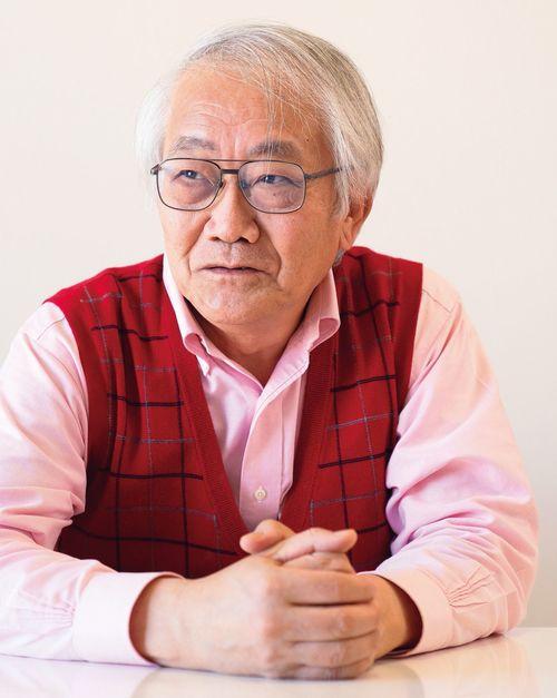 医師 近藤誠氏