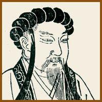 <strong>諸葛亮</strong>●181年生まれ。字は孔明。呉の大将軍諸葛瑾の弟。蜀漢の丞相として劉備に仕え、劉備の死後は後主劉禅を助け、南方を征伐して国を安定させた。その後は5度の北伐を行ったが、大きな戦果は得られず、五丈原で病没した。