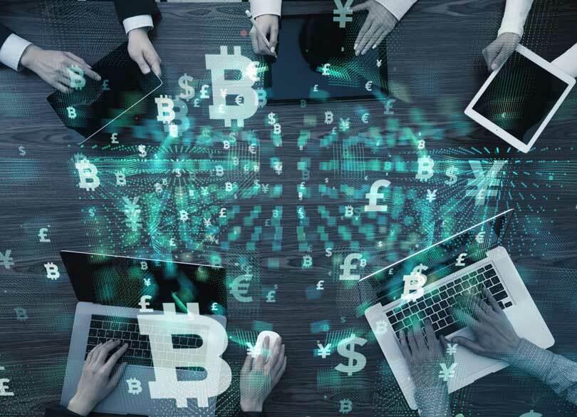 """有数資産家""""ビットコイン""""投資しない理由 仮想通貨はよくない結果を迎える"""