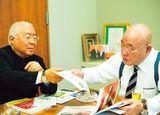 飯島勲がフランス最高勲章を受章した理由
